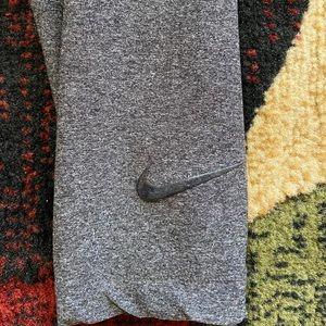 Nike leggings tenless bottle collection 3/4 length